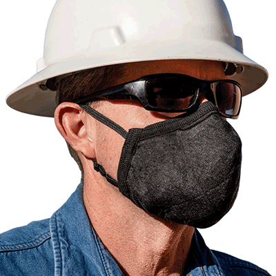 PGI BarriAire Comfort Plus Particulate Mask - 32001-00-167093 - Feature Image Thumbnail