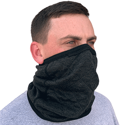 BarriAire™ Comfort Plus Neck Gaiter/Bandanna