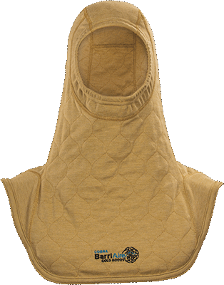 BarriAire™ Gold Particulate Hood